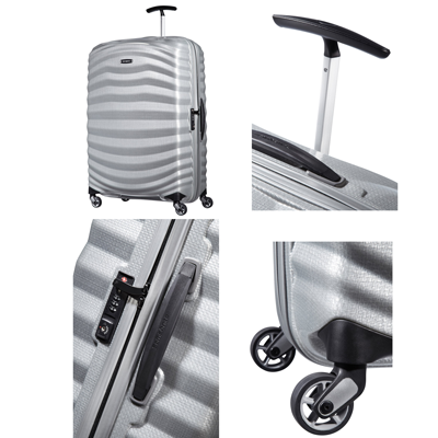 Samsonite Lite Shock Spinner Extra Large