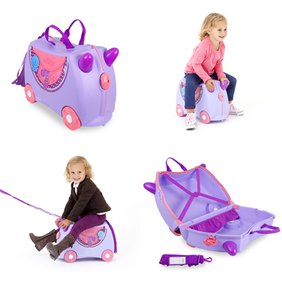 Trunki Bluebell The Horse